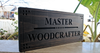 SHOP Sign   woodworker shop sign (CWD-32)