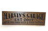 Garage , Man Cave sign