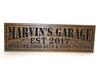 Garage , Man Cave sign
