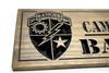 3rd ranger battalion unit insignia