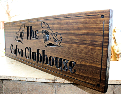 Family Sign (CWD-36)