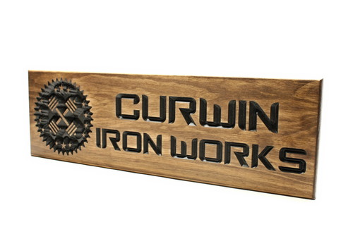Personalized GYM SIGN for your home gym