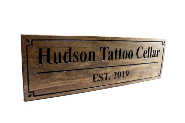 Family Sign, Business Sign, Wedding Sign-Marriage Sign-Custom sign-Personalized Wood Sign-Anniversary Gift