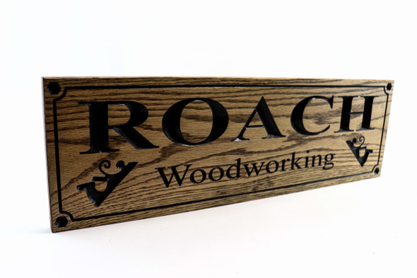 Woodworking display sign hand planer woodworking tools