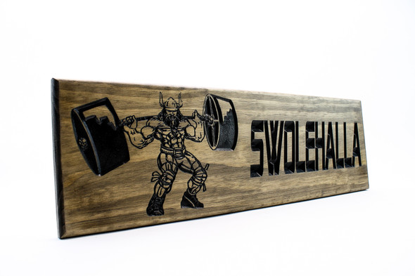 GYM Sign-Motivational gym sign-personalised gym sign-Garage gym sign-Custom sign-Personalized Wood Sign-Garage gym wall decor-(CWD-416)