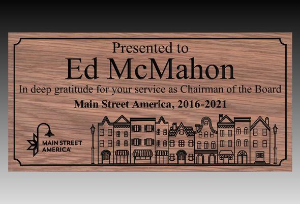 23x11 Main Street Design