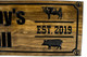BBQ | Barbeque Sign  (CWD-212)