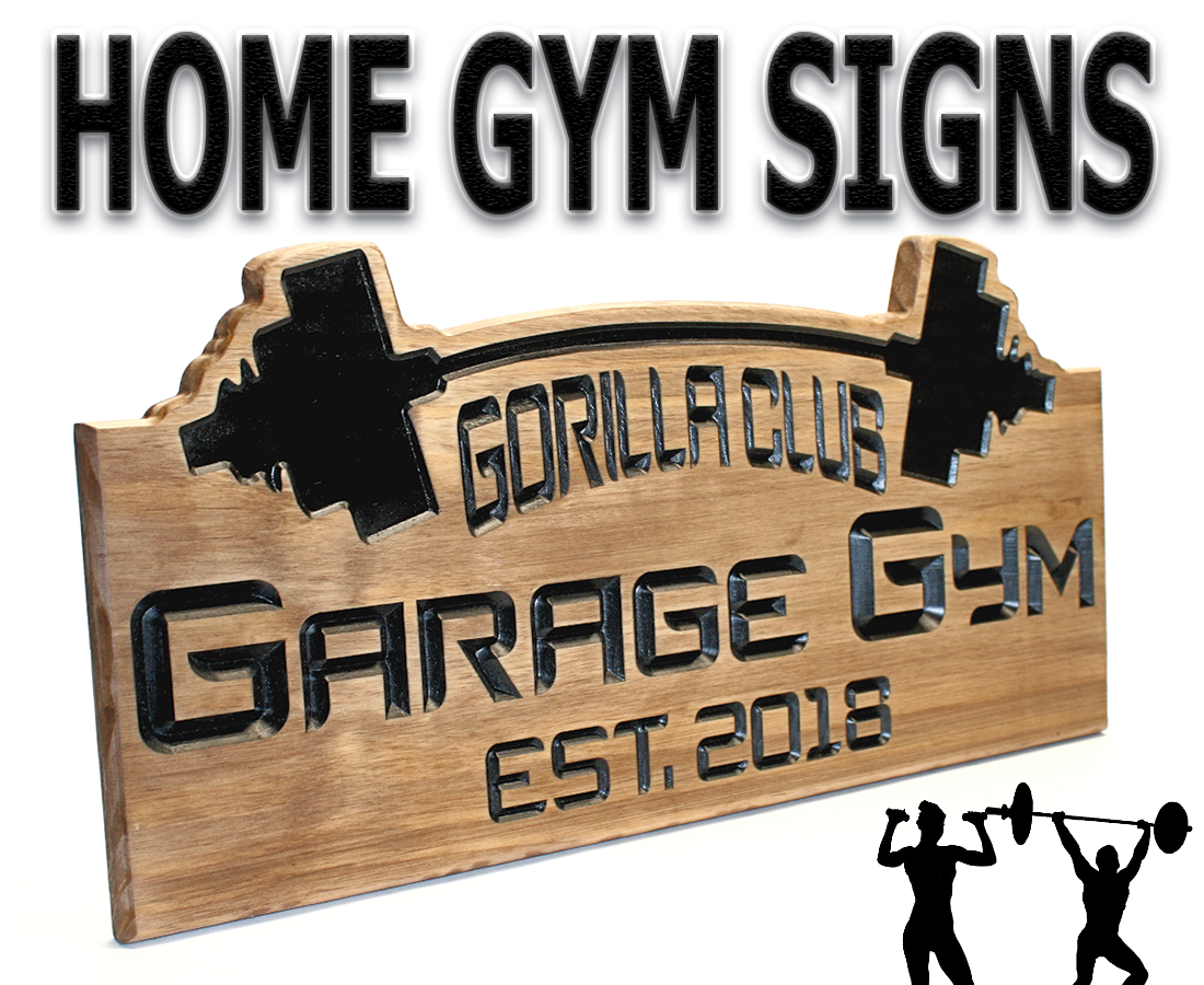 Nylon hign school gym banners