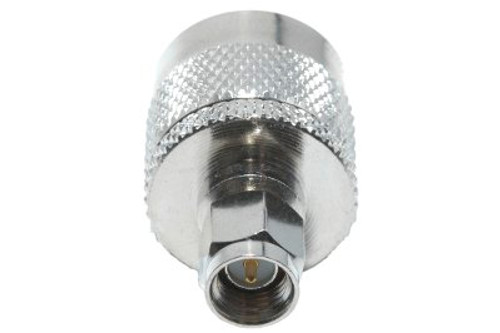 SMA Male to UHF Male Adapter