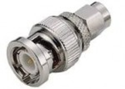 SMA Male to BNC Male Adapter