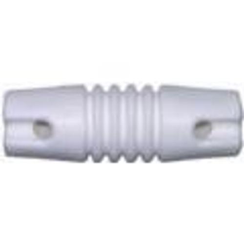 Jetstream JTWDOG - 2 Pack White Dog Bone Antenna Insulators