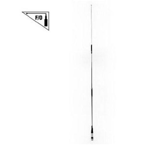 Comet SBB-15 - Antenna, Mobile, PL259, Tri-Band, 6m, 2m, 70cm, 61 in. Height