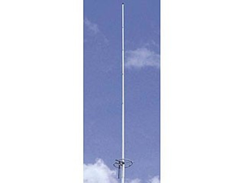 Cushcraft AR-10 - Antenna, Vertical, HF, Ringo, 1,000 W, 10 meters, Non-tilt Bracket Mount, 17.6 ft. Height