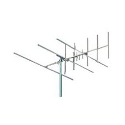 Cushcraft A6270-13S - Antenna, Beam, VHF/UHF, 6M/2M/70cm, Cross-Polarized Yagi, 13 Elements, 1,000 W, 50-54/144-148/430-450 MHz