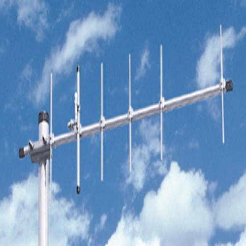 Cushcraft A449-6S - Antenna, Beam, VHF/UHF, 70cm FM, Yagi, 6 Elements, 350 W, 440-450 MHz, 2.90 ft. Boom Length