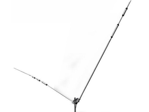 Comet H-422 Antenna, Rotatable Dipole, HF, 2 Element, 1,000 W, 40m, 20m, 15m, 10m, SO-239, Includes Balun