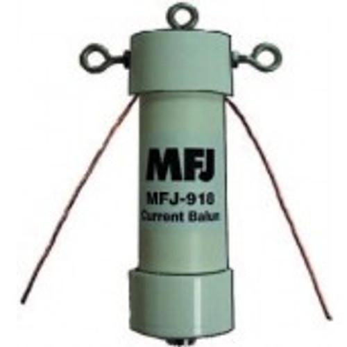 MFJ-918, Balun, 1:1, 1.8-30MHz, 1.5kW, SO-239
