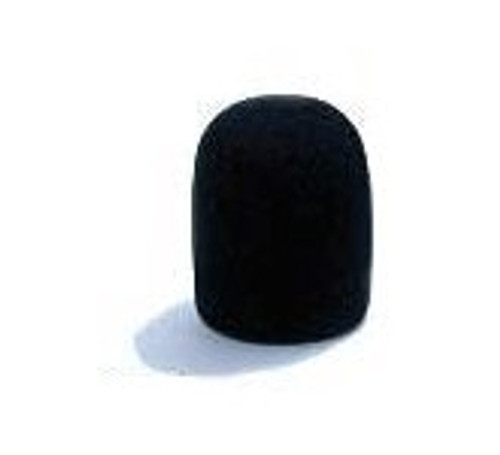Heil Sound WSPSP Windscreen, Black Foam, Replacement, for ProSet Plus Series Headsets