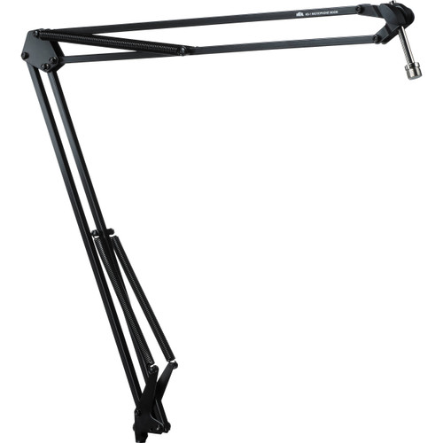 Heil Sound HB-1 Microphone Boom, Large, Articulated Arm Type, 40 in. Reach, 5/8-27 in. Mount Thread Size