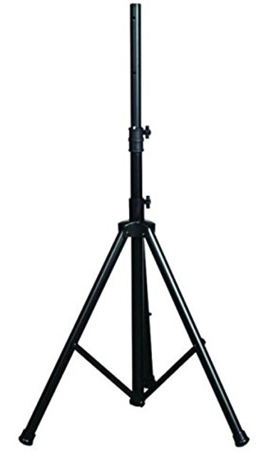MFJ-1918 Antenna Tripod Stand, Portable, Holds up to 60 Pounds, 38 in. Collapsed Length, 6 ft. Maximum Length