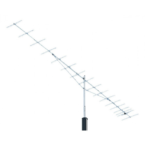 Cushcraft A17B2 Antenna, Yagi Beam, 2 Meter SSB/CW Boomer, 17 Element, 31 ft. Boom Length, 2,000 W Power Rating