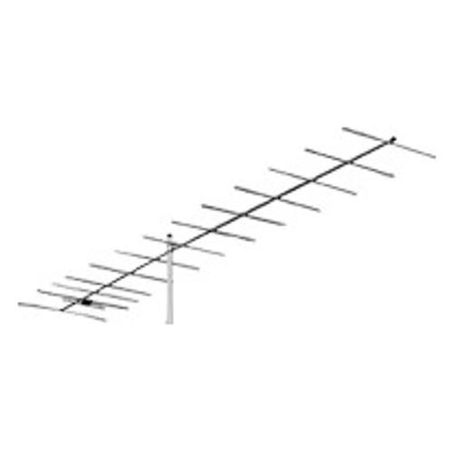 Cushcraft A13B2 Antenna, Beam, VHF/UHF, 2M Broadband, Yagi, 13 Elements, 2,000 W, 144-148 MHz, 15.0 ft. Length