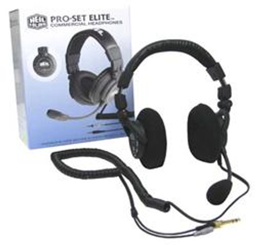 Heil Sound PSE6 ProSet Elite Headset w/ HC-6 Dynamic