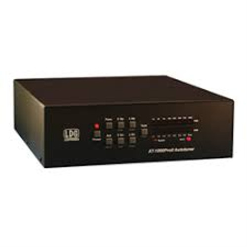 LDG AT-1000 Pro II 1000W Automatic Antenna Tuner