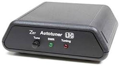 LDG Z-817 20-Watt Automatic Antenna Tuner with FT-817 Integration