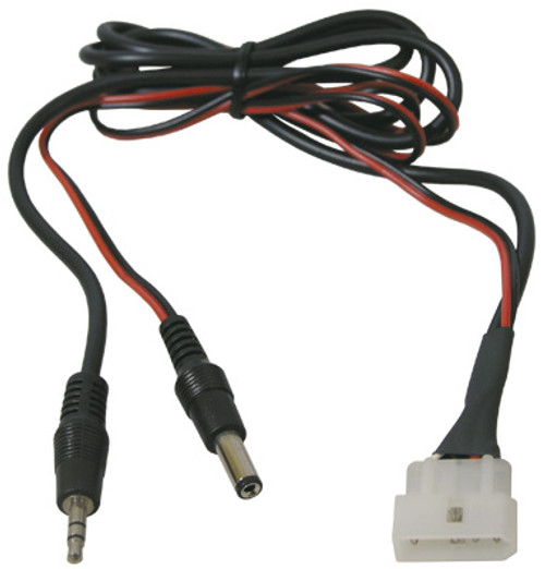 MFJ-5124I Automatic Antenna Tuner Radio Interface Cable, ICOM Radio to 991B/993B/994B Tuner