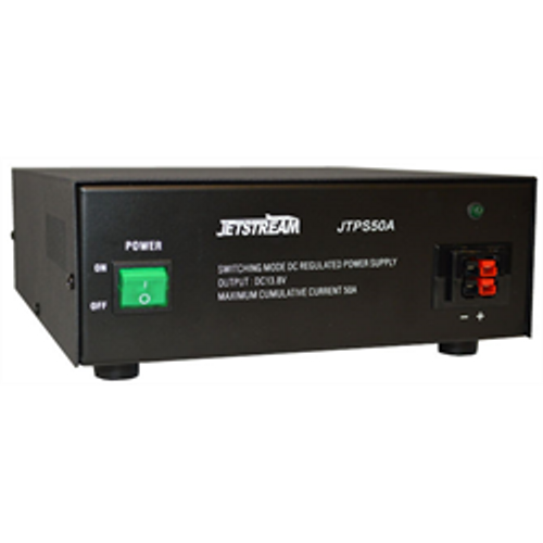 Jetstream JTPS50A - Switching Power Supply, 50 Amp w/Anderson Connectors