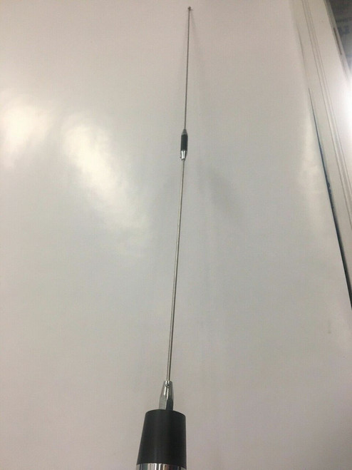 RW-NMO-450 - 400-520 MHz, 5.5 dB Gain Mobile Antenna for Ham/Bus