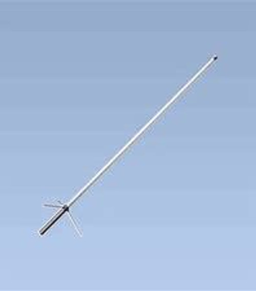 RW BC-200-1 - 6.5 DBUHF 430-490 MHZ Ham business Fiberglass  base/ repeater Antenna