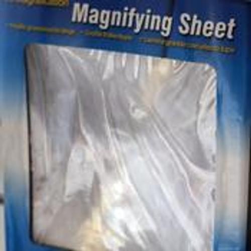 Mag Sheet 307x217