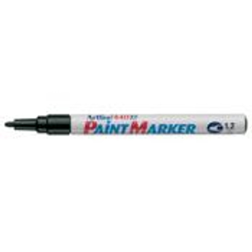Artline 440 Black Paint Marker