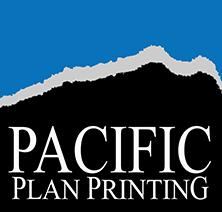 Pacific Plan Printing