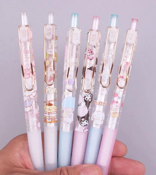 Sanrio Pen Pack