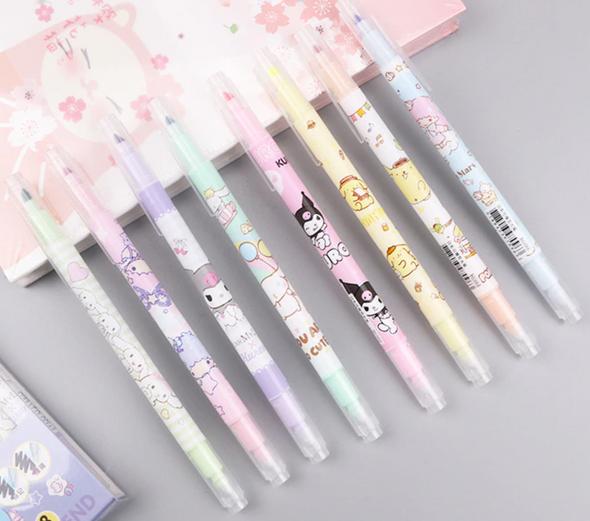 Sanrio Friends Highlighter Pack