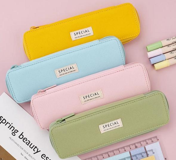 Travel Size Pencil Cases