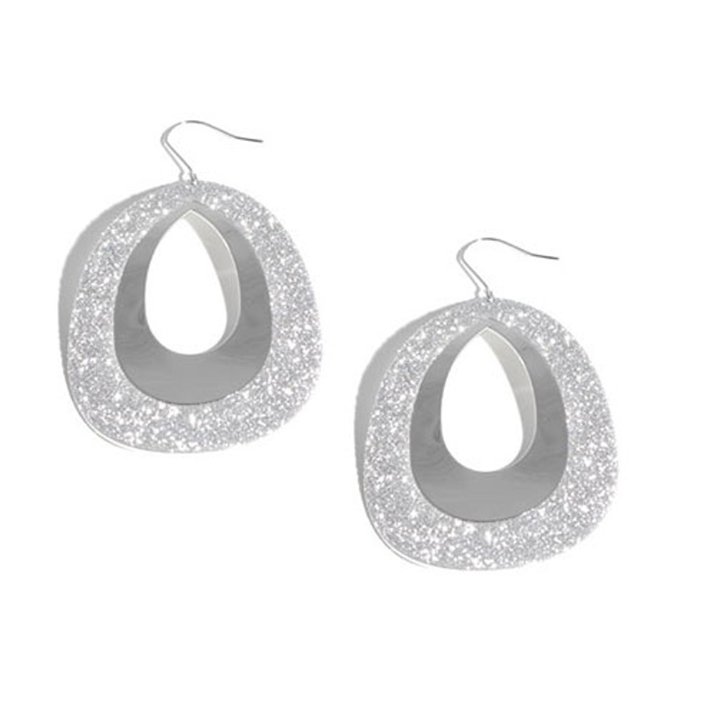 Shimmer and Shine Open Ovals