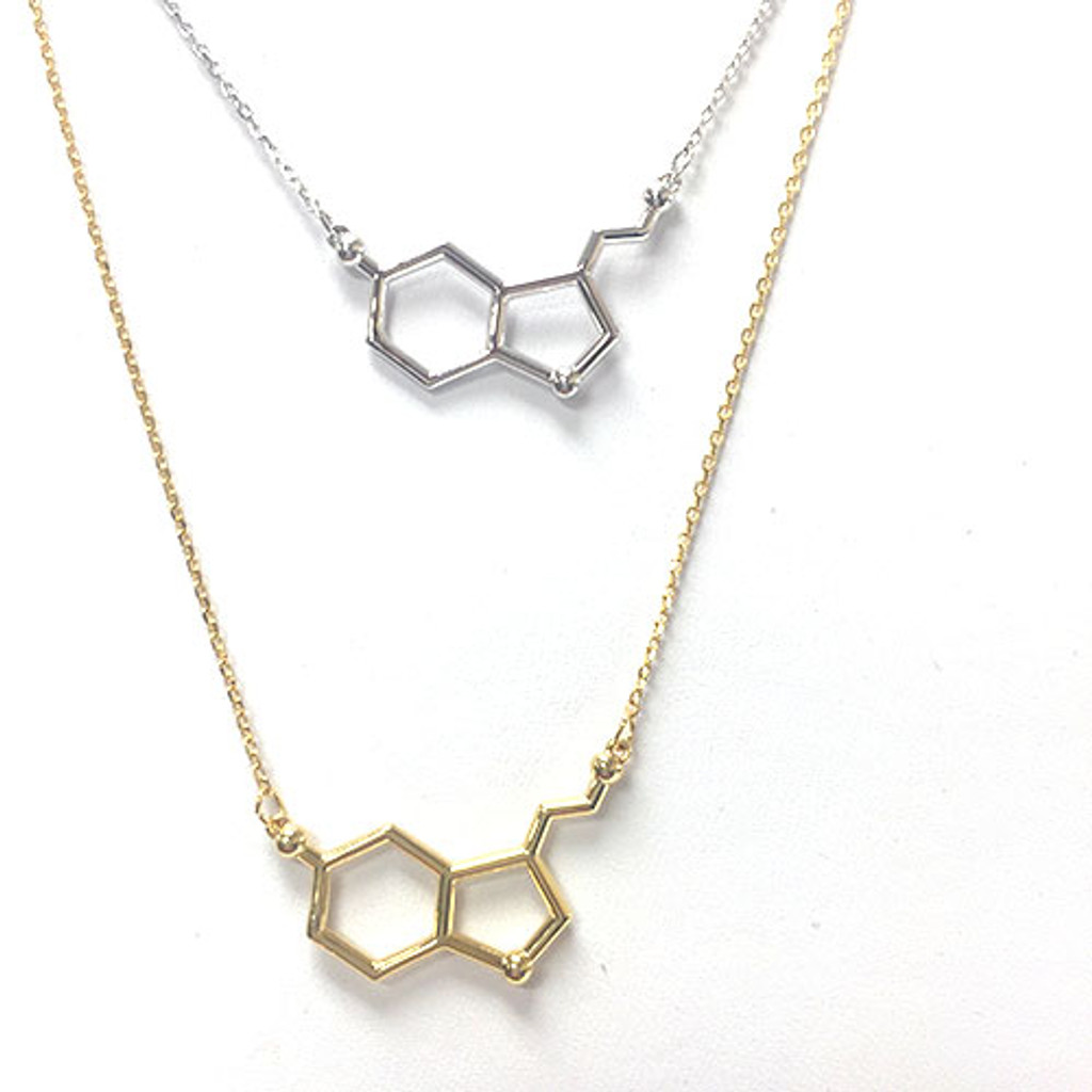 Molecule for Serotonin
