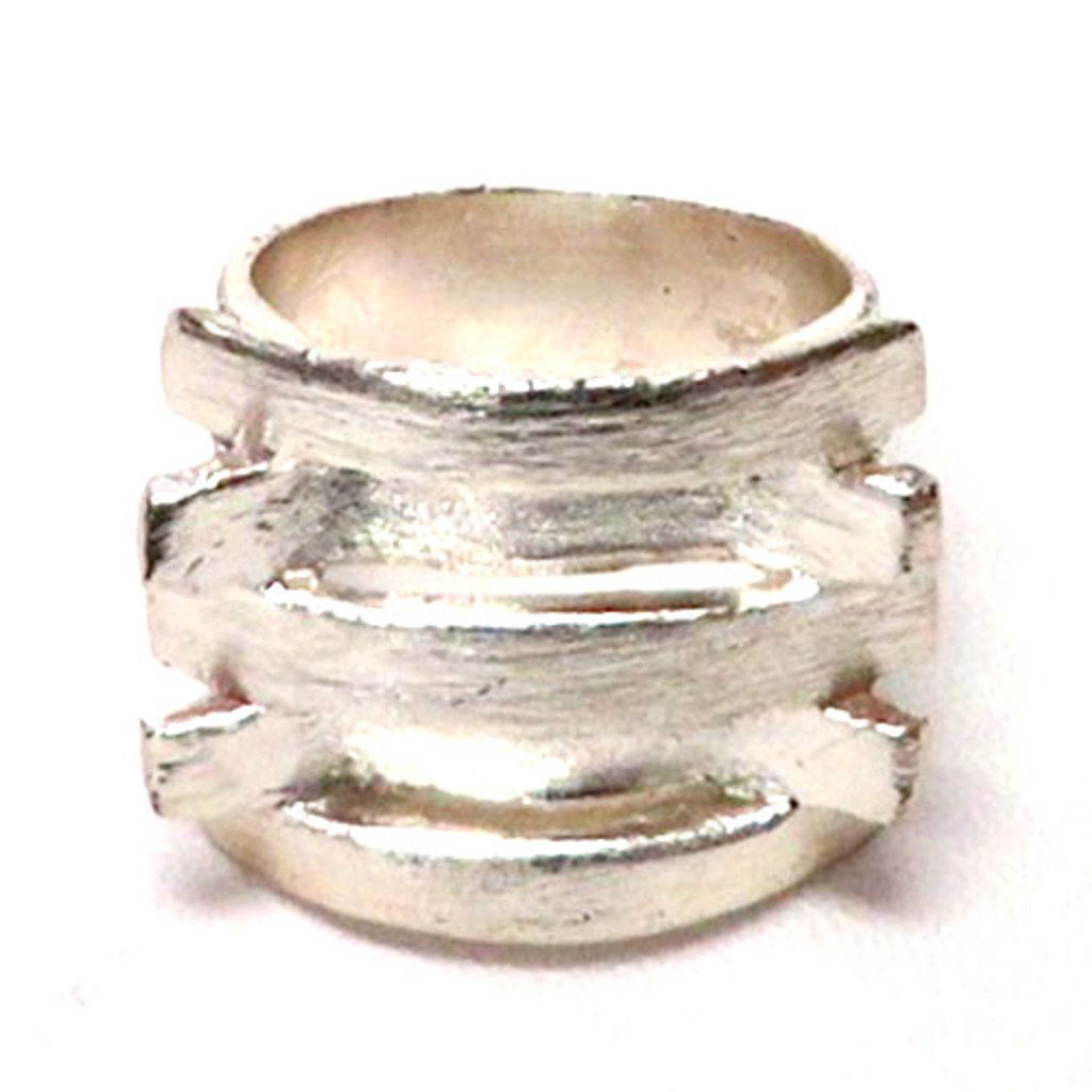 Stacked Bars Ring S