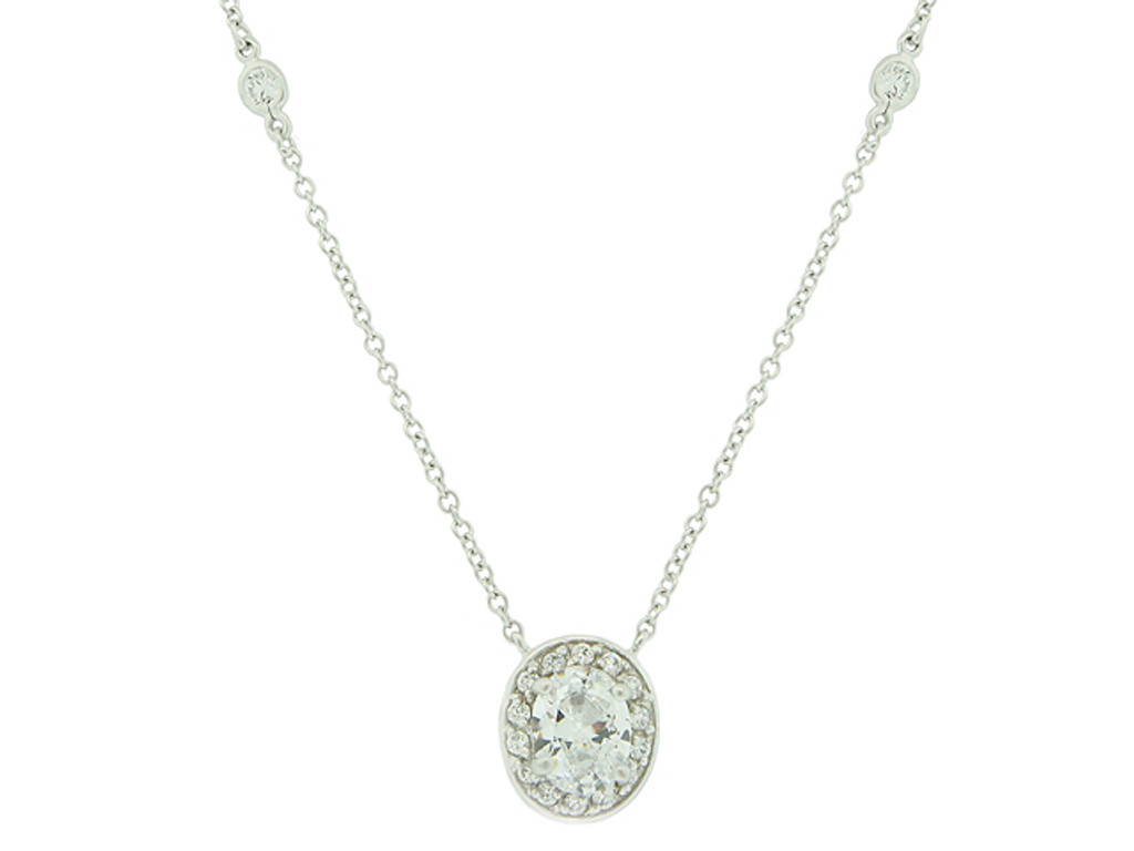Freida Rothman's Miss Madison Ave Necklace