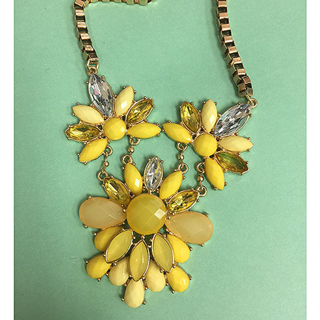 Flower Child Pendant