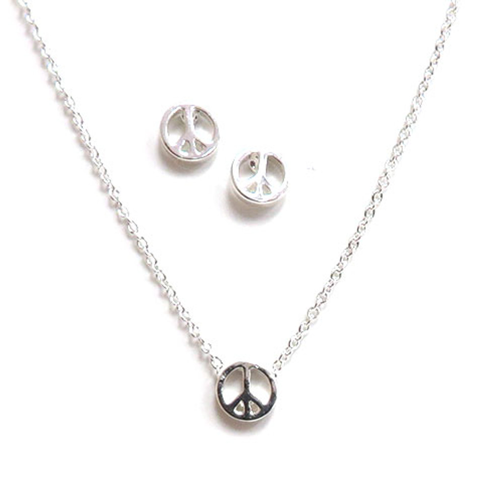 """For Peace Sake"" Set"