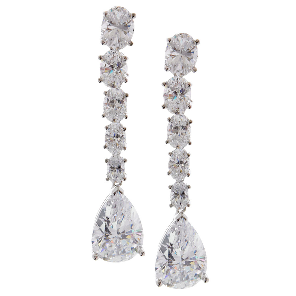 An Evening In Paris Earrings