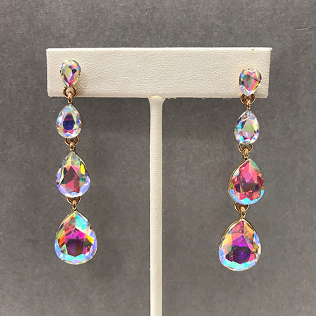 Classic Party Earring