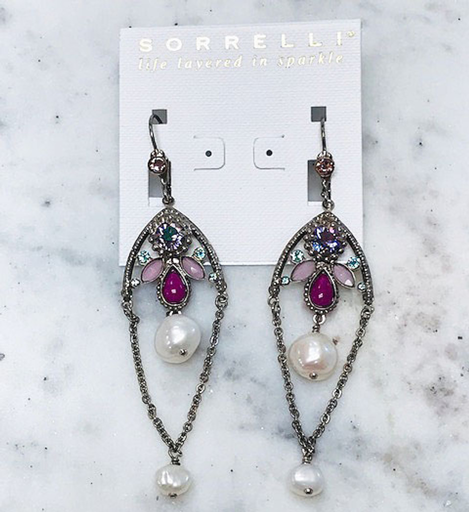 Sorrelli Boho Stargazer Earrings