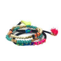 """Some Boho Arm Candy"" Set"