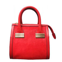 Sondra Roberts' Mini Hair calf Satchel